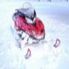 Snow Mobile Slider