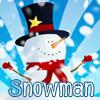 Snowman Memory
