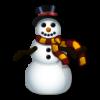 SnowMan's Challenge