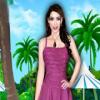 Socialite Girl Dress Up