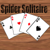 Solitaire – The Spider