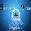 Solve and Find
