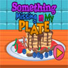 Something Missing in My Plate