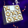 Space Tic Tac Toe