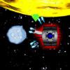 Space Turret Defense