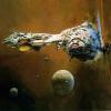 Spacecraft find numbers