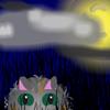 Spiky Cat