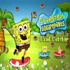 Sponge bob Food Catcher