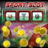 Sport Slot by FlashGamesFan.com