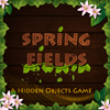 Spring Fields (Dynamic Hidden Objects Game)