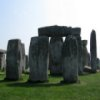 Stonehenge Slider