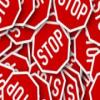 Stop Signs Slider