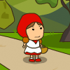 Story Book: Red Riding Hood