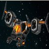 Strategy Space Commander