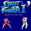 Street Fighter II' – Champion Edition