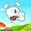 Street Fighter Rabbit