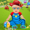Stylish Baby Dressup