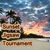 Sunset Jigsaw Tournament