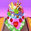 Super Fancy Cupcake