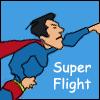 Superhero Flight