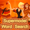 Supermodel Word Search