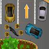 Surburban Parking
