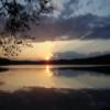 Swedish Sunset Slider