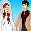 Sweet Wedding Dressup