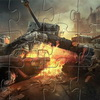 Tank Destroyer Puzzle