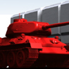 Tank War 2009