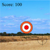 Target Practice – 1hr game