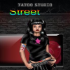 tatto street girls