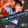 Tear Her Clothes7