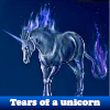 Tears of a unicorn
