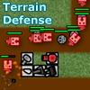 Terrain Defense