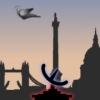 Terror In London's Skies