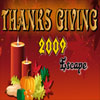 Thanks Giving 2009