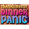 Thanksgiving Dinner Panic