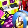 The Arcade Hall