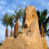 The Great Sphinx of Giza, Egypt Puzzle