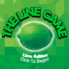 The Line Game: Lime Edition