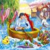 The little mermaid Puzzle – 1