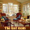The lost room. Find objects