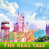 The real tale 5 Differences