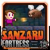 The Sanzaru Fortress
