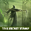 The secret stamp