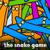 The Snake Avoider Game
