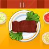 The Steak Houseng