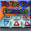 Tic Tac Toe Elements