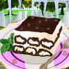 Tiramisu Cake Cooking
